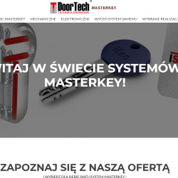 masterkey DOORTECH