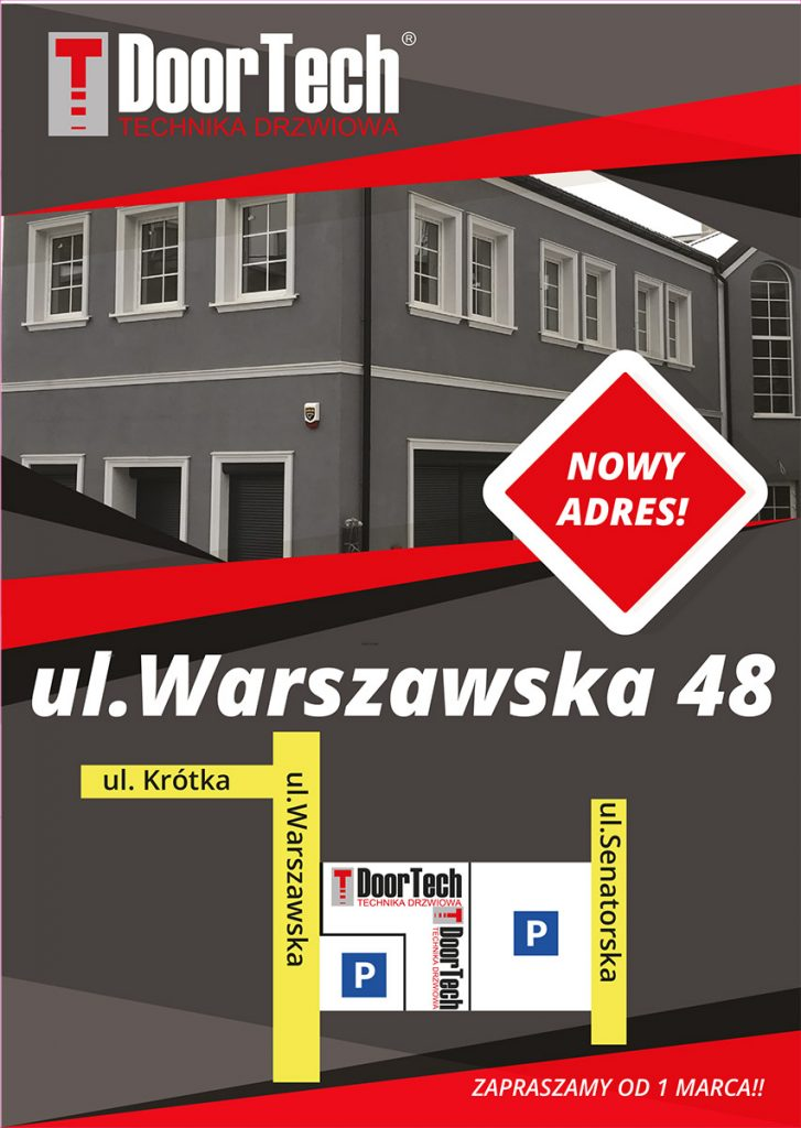 ulotka a5 doortech 1str